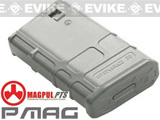 z Magpul PTS 50rd PMAG Mid-Cap for M4 / M16 Series Airsoft AEG - Foliage Green (One)