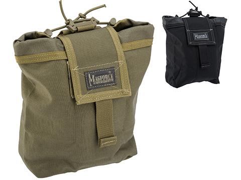 MagForce 6 MOLLE Roll-Up Utility / Dump Pouch