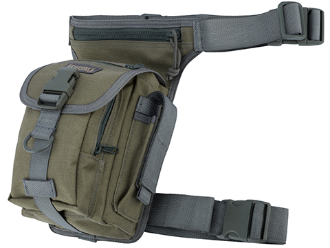 MagForce Maneuver Waistpack (Color: Khaki Foliage)
