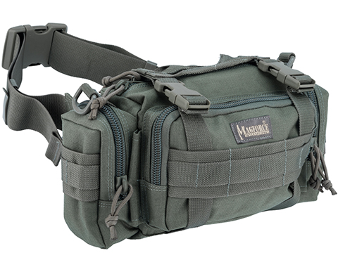 MagForce EDC Belt Pack (Color: Foliage Green)