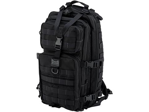MagForce Origin Extended-Range Assault Pack (Color: Black)
