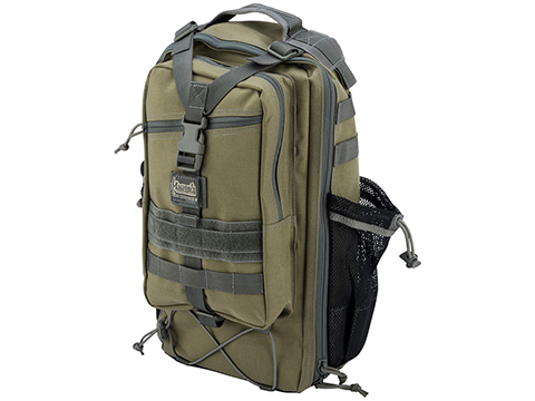 MagForce Urban Day Pack (Color: Khaki Foliage)