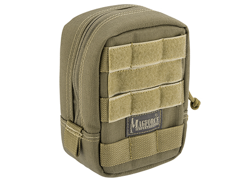 MagForce Cushioned Utility Pouch (Color: Khaki)
