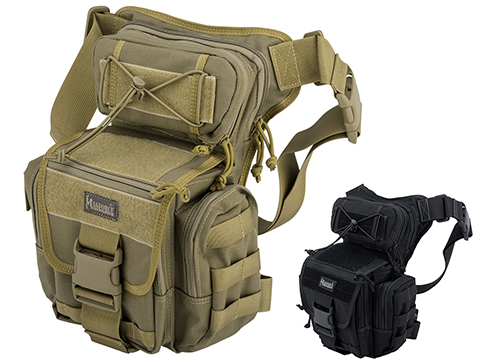 MagForce Tactical Maneuver Waistpack