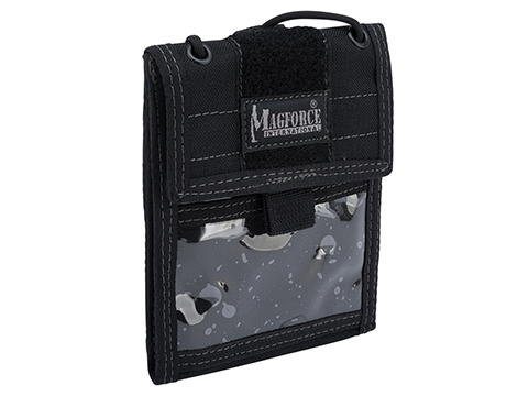 MagForce ID Pouch (Color: Black)