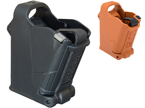 Maglula UpLULA 9mm to 45 ACP Universal Pistol Magazine Speed Loader
