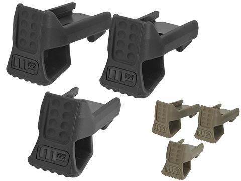MagPod Magazine Baseplates for Gen2 Magpul PMAGs