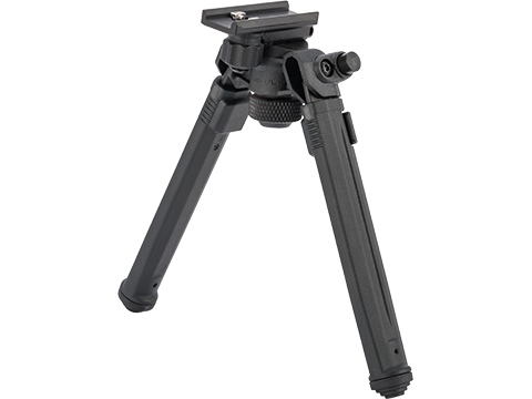 Magpul Folding Bipod (Color: Black / QD Sling Stud)