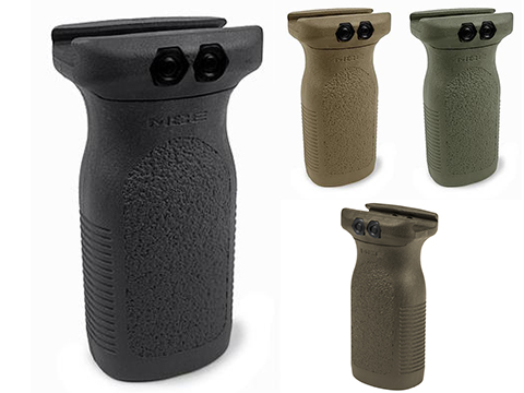 Magpul USA RVG Rail Vertical Grip (Color: Black)
