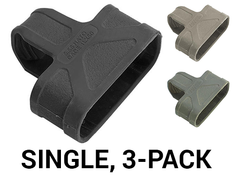 MAGPUL Magazine Assist for 5.56 Magazines (Color: Black / Set of One)