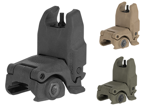 Magpul Gen2 Tactical Flip-Up MBUS Back-Up Front Sight