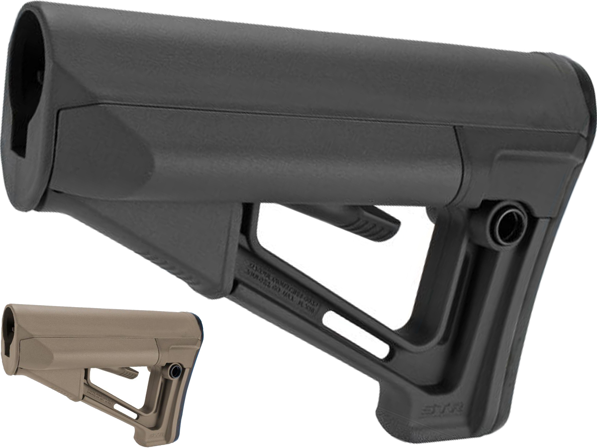 Magpul STR M4 Series Stock - Mil Spec