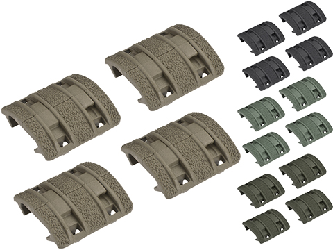 Magpul XTM Enhanced Rail Panel Covers