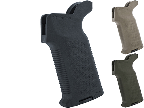 Magpul MOE-K2 Pistol Grip for M4 / M16 Series Rifles