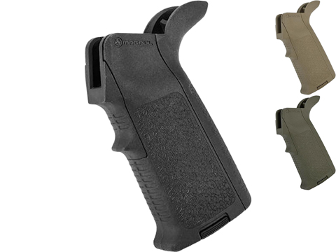Magpul MIAD Gen 1.1 Pistol Grip for AR15 / M4 Type Rifles (Color: Black)