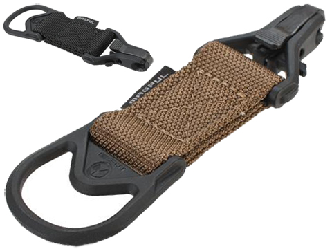 Magpul MS1 MS3 Multi-Mission Sling Adapter (Color: Coyote)
