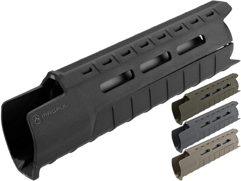 Magpul MOE-SL Handguard - Carbine Length for AR15 / M4 Series (Color: Black)