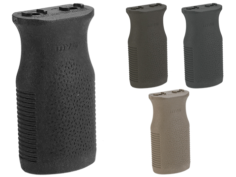 Magpul M-LOK MVG MOE Vertical Grip (Color: Dark Earth)