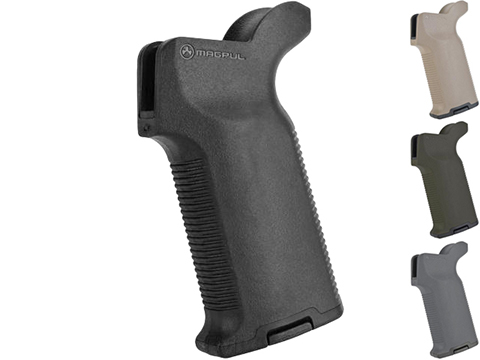 Magpul MOE-K2+ Pistol Grip for M4 / M16 Series  Rifles