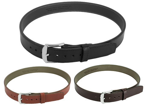 Magpul El Original Tejas Leather Gun Belt