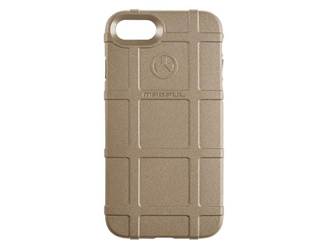 Magpul Field Case for Iphone 7 (Color: Flat Dark Earth)