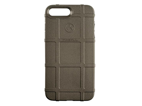 Magpul Field Case for Iphone 7 Plus (Color: OD Green)