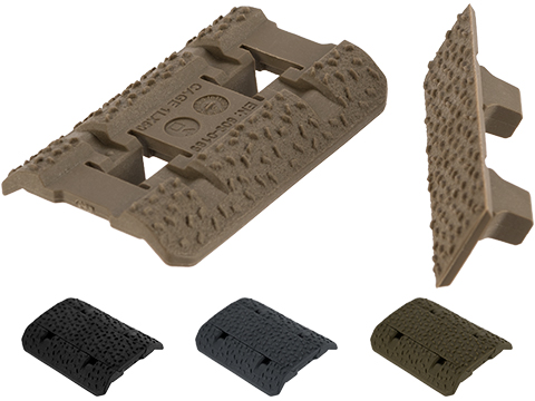 Magpul M-LOK Rail Cover Type 2 (Color:  Black)