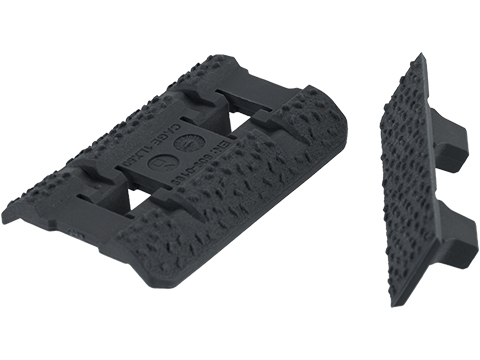 Magpul M-LOK Rail Cover Type 2 (Color:  Grey)
