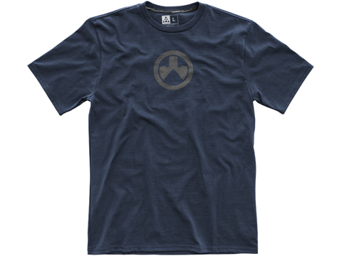 Magpul Superweight Icon T-Shirt (Color: Navy / X-Large)