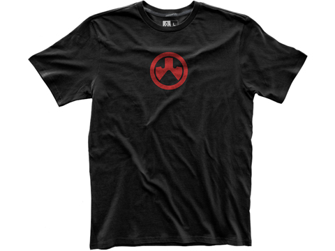Magpul Fine Cotton Icon T-Shirt (Size: Black / Medium)