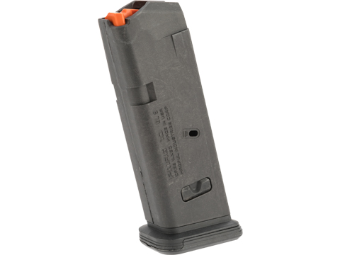 Magpul PMAG 10 GL9 10 Round Magazine for GLOCK Series Pistols G19