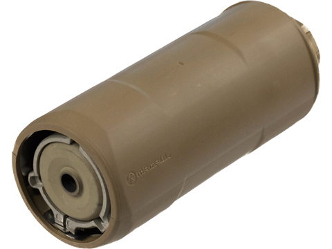 Magpul Suppressor Cover (Color: Tan / 5.5)