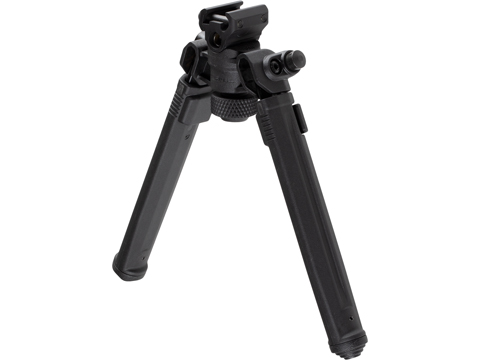 Magpul Folding Bipod (Color: Black / M1913 Picatinny)