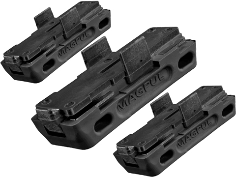 Magpul USGI 5.56x45 L-Plate� (Color: Black / 3 Pack)