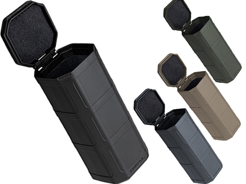 Magpul® Industries DAKA™ Storage Can (Color: Black)