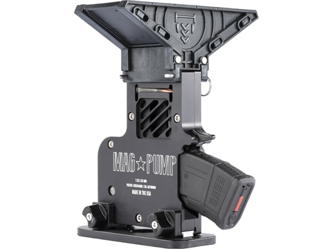 MAG PUMP 7.62x39 AK47 Magazine Loader (Model: Elite w/ MagDump)