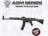 FREE DOWNLOAD - MP44 Airsoft AEG Rifle w/ Metal Gearbox
