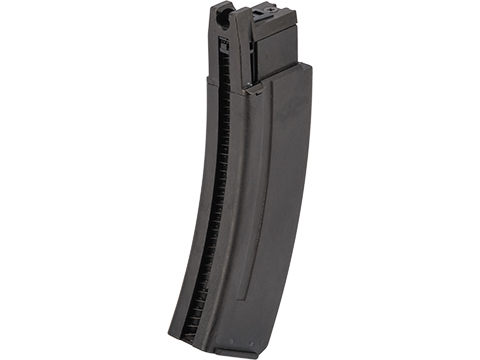 Maruzen 30rd Magazines for Vz61 Scorpion Airsoft Gas Blowback SMG