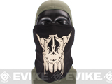 Matrix Tactical Ghost Recon Fast Dry Multi-Purpose Face Wrap / Mask