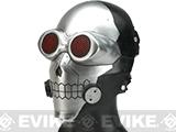 Evike.com R-Custom Fiberglass Wire Mesh Inspired by Death Gun - Standard