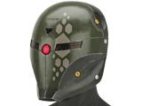 Evike.com R-Custom Fox 2.0 Fiberglass Mask w/ Wire Mesh (Color: Dia 2)