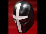 "Evike.com R-Custom Fiberglass Wire Mesh ""Rios Cross"" Mask Inspired by Army of Two"