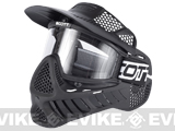 SCOTT Vectra Single Airsoft Paintball Full Face Mask / Goggle