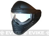 "Save Phace Full Face Tactical Mask (Marks Allot Series) - ""Sharpie"""
