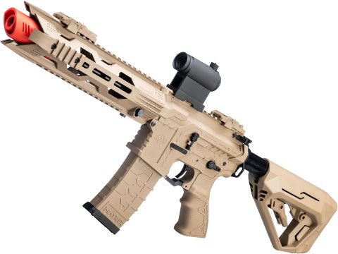 Matrix Raystar RS4 Carbine Airsoft AEG Rifle (Color: Coyote Tan)