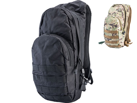 Matrix Field Day Pack w/ 2.5L Hydration System