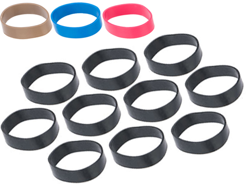 Matrix 10 Piece Ranger Band (Color: Black)