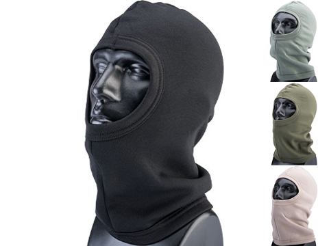 Rothco Polypropylene Tactical Balaclava (Color: Black)