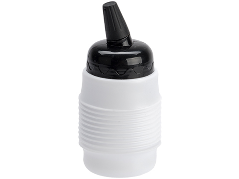 Matrix 2300rd No Rattling Javara 6mm BB Airsoft Bottle Speed Feeder
