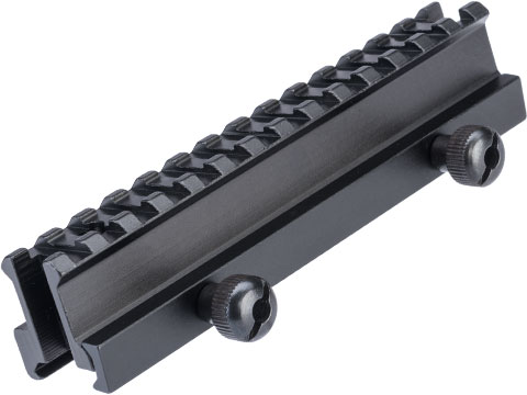 Matrix 995 Type High Profile QD Scope Riser Mount